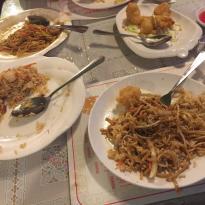 Raymond's Chinese Cuisine