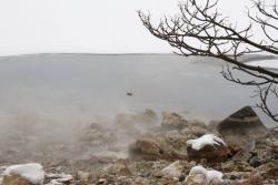 Bokke (Mud Volcano)