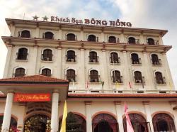 Bong Hong Hotel