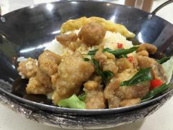 Cui Xiang Yuan Restaurant