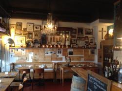 La Culacciata, Bar & Prosciutteria
