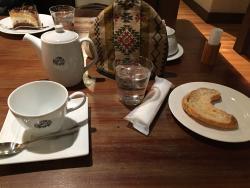 Gourmet Cafe Rokko