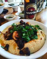 Hummus Ivri