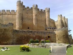 Museo Del Castillo de Valencia de Don Juan