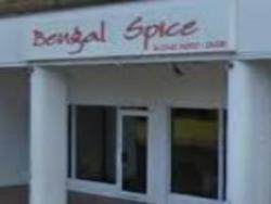 The Bengal Spice