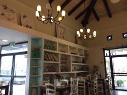 Cafe Ma'arag