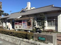 Toyota City Kindai no Sangyo to Kurashi Hakkenkan Museum