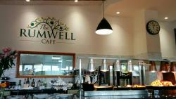 Rumwell Farm Shop and Cafe