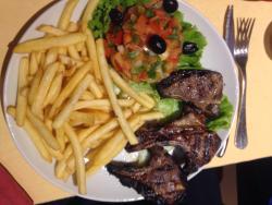 Les Delices du Maroc