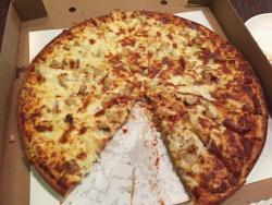 Woodstock Pizza & Pasta