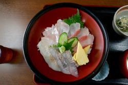 Ichiba no Shokudo Kimmetei