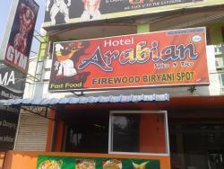 Arabian Spice N Pice