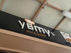 Yamy's