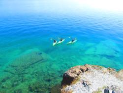 Sea Me Paddle Kayaking Tours