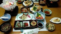 Hotel Kiso-onsen