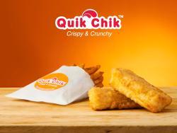 Quik Chik - 410 & Steeles Plaza