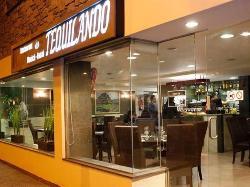 Restaurant Tequilando (Mexican-Fusion)