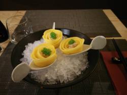 Fujiyaki japonais