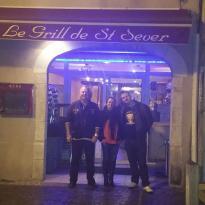 Le Grill Saint Sever