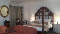 Hotel La Maison-Blanche