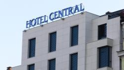โรงแรมเซ็นทรัล