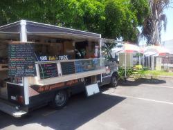 Food Doki Truck