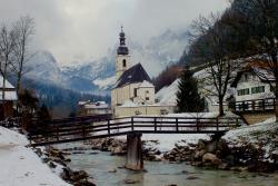Lichtmannegger's im Berghotel Rehlegg