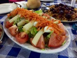 Restaurante El Fuelle