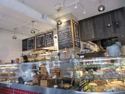 Fol Epi Pastry Shop