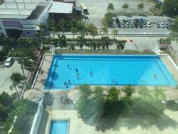 Our stay whenever visit Melaka
