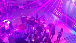 Sky Club & Concert Hall