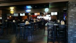 O2 Tap House & Grill