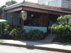 Amparo Bar