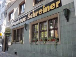 Weinhaus Schreiner