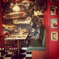 Tinas Diner
