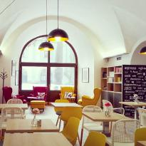 COFFEE LIBRARY Zbrojnice Bistro