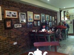 Sage Cafe Cavan