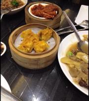 Sam Pei Kitchen