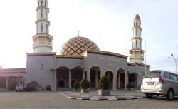 Al-Fatah Great Mosque