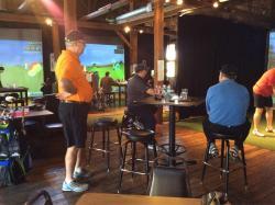 Mulligans Indoor Golf