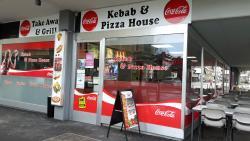 Kebap & Pizza House Baar