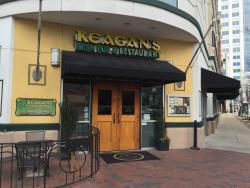 ‪Keagan's Irish Pub & Restaurant‬