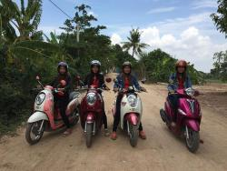 MotoGirl - Day Tour