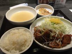 Makgeolli Shuka & Korean Cuisine Podo Marunouchi