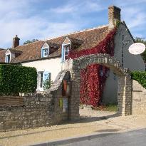 Restaurant Aux Marais