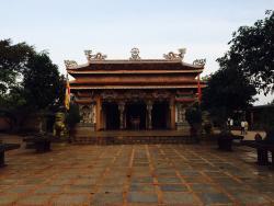 Hoa Nghiem Temple