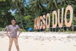 Pulau Angso Duo