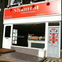 Shamrat Indian Resturant