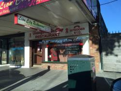 Traralgon Lion City Chinese Restaurant