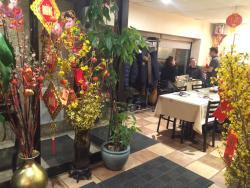 Restaurant Hoai Hiong